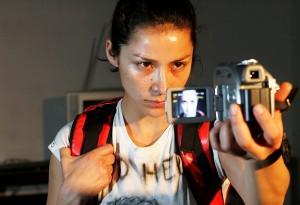 Loreto Aravena. Foto: emol.com.