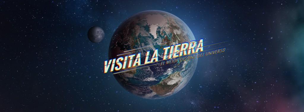 VisitaLaTierra