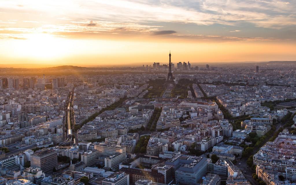 10. París