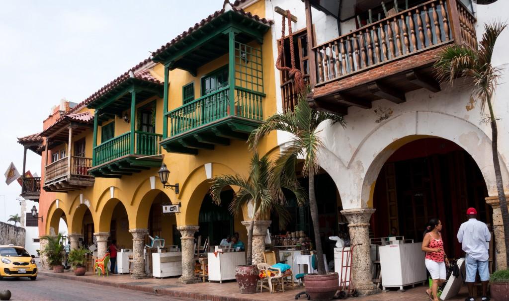 3. Cartagena de Indias