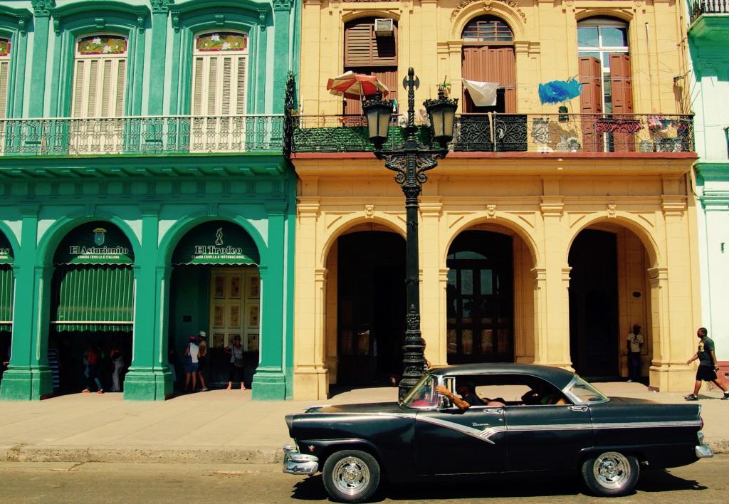 4. La Habana