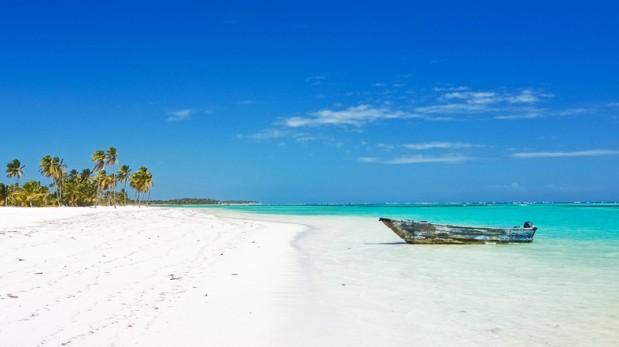 5. Punta Cana