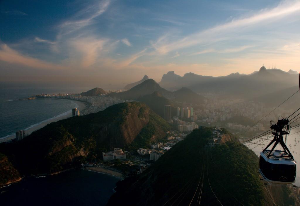 1 Río de Janeiro