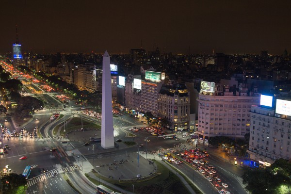 3 Buenos Aires