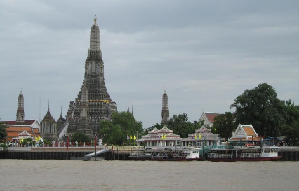 Foto 4 Templo de Wat Arun