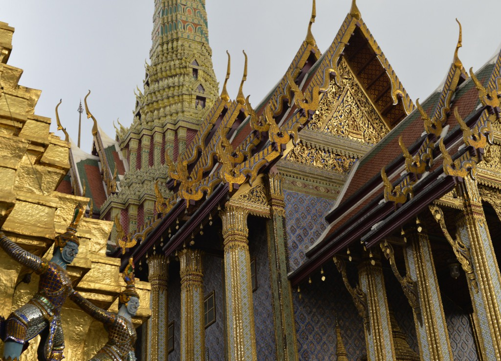 Foto 5 Gran Palacio de Bangkok