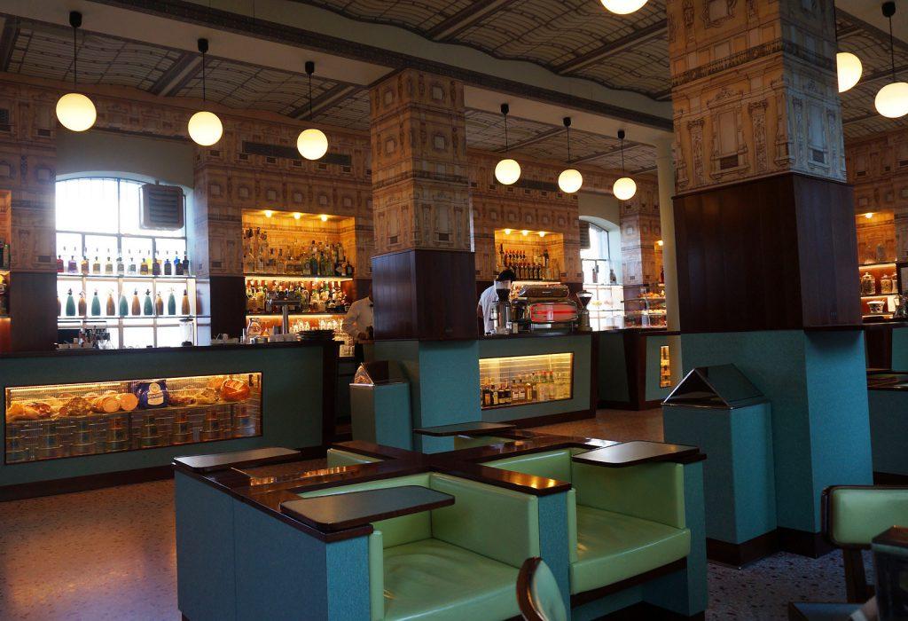 Foto 7 Italia Bar Luce